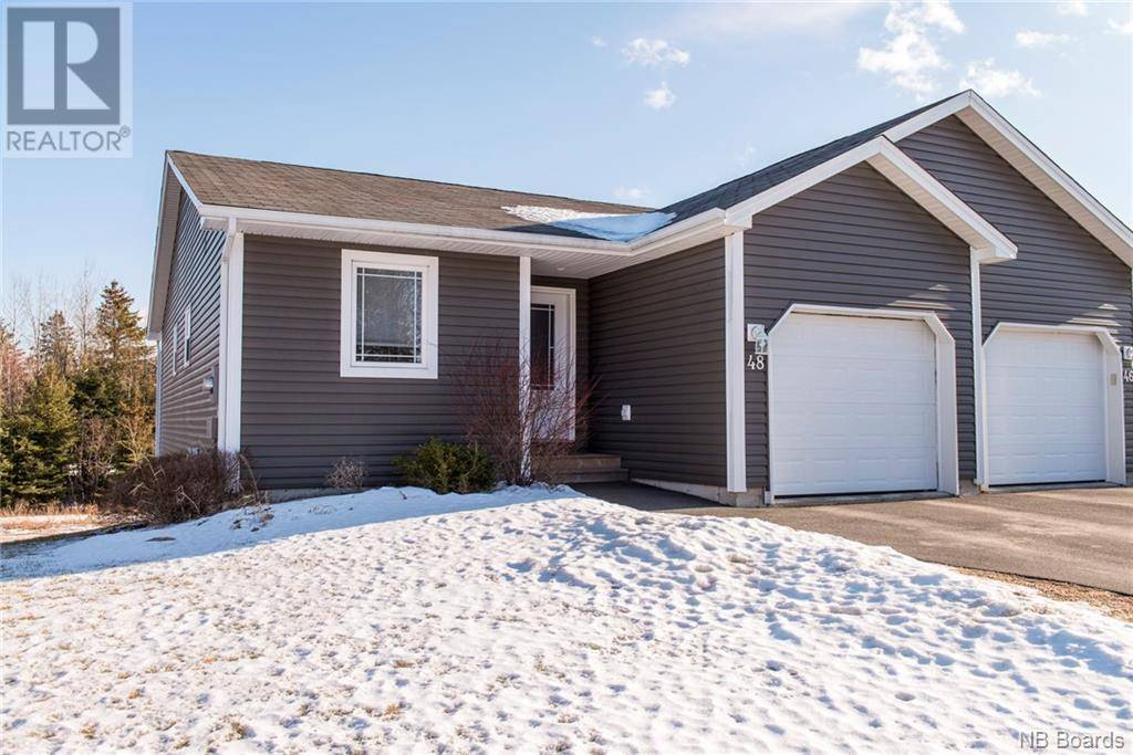 House for sale at 48 Kaitlyn St Rothesay New Brunswick - MLS: NB040607