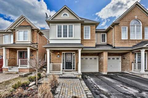Townhouse for sale at 48 Ken Laushway Ave Whitchurch-stouffville Ontario - MLS: N4777450
