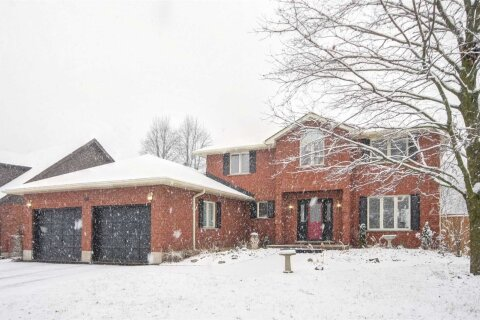 House for sale at 48 Kerr Shaver Terr Brantford Ontario - MLS: X5057078