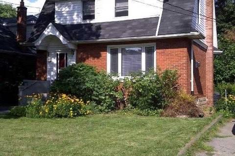 House for sale at 48 Kingsmount St Hamilton Ontario - MLS: X4357791