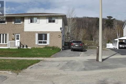 House for sale at 48 Lachance Pl Elliot Lake Ontario - MLS: SM125595
