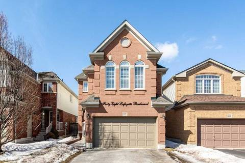 Home for sale at 48 Lafayette Blvd Whitby Ontario - MLS: E4381528