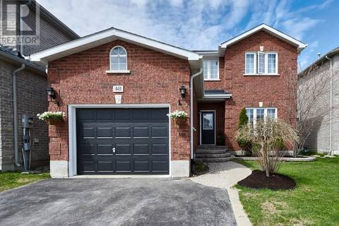 House for sale at 48 Lamont Cres Barrie Ontario - MLS: 30734881