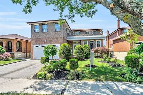 House for sale at 48 Leafield Dr Toronto Ontario - MLS: E4516964