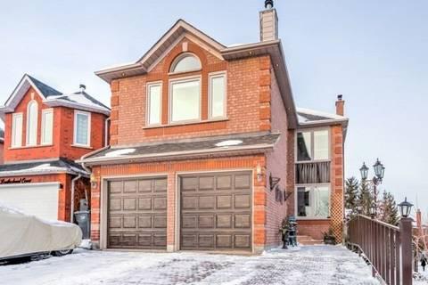 House for sale at 48 Leatherhead Ct Brampton Ontario - MLS: W4375598