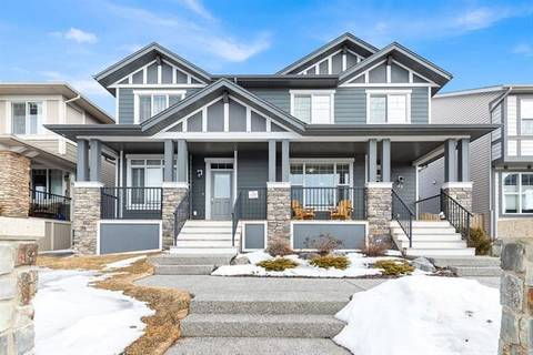 Townhouse for sale at 48 Legacy Gt Southeast Calgary Alberta - MLS: C4292147