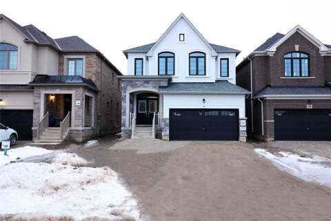 House for rent at 48 Lionhead Golf Club Rd Brampton Ontario - MLS: W4913683