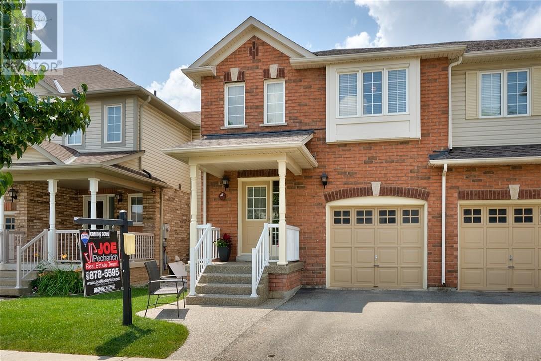 Sold: 48 Livingston Road, Milton, ON