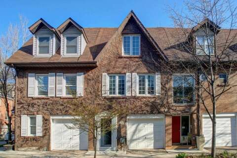 Townhouse for rent at 48 Longboat Ave Toronto Ontario - MLS: C4829054