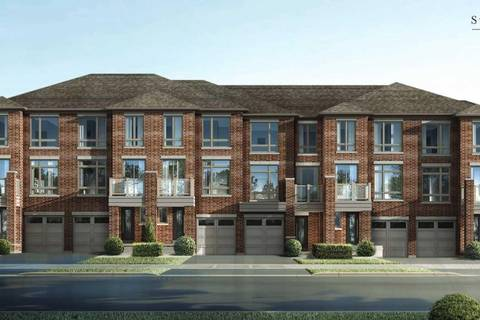 Townhouse for sale at Lot 48 Drover Circ Whitchurch-stouffville Ontario - MLS: N4734875