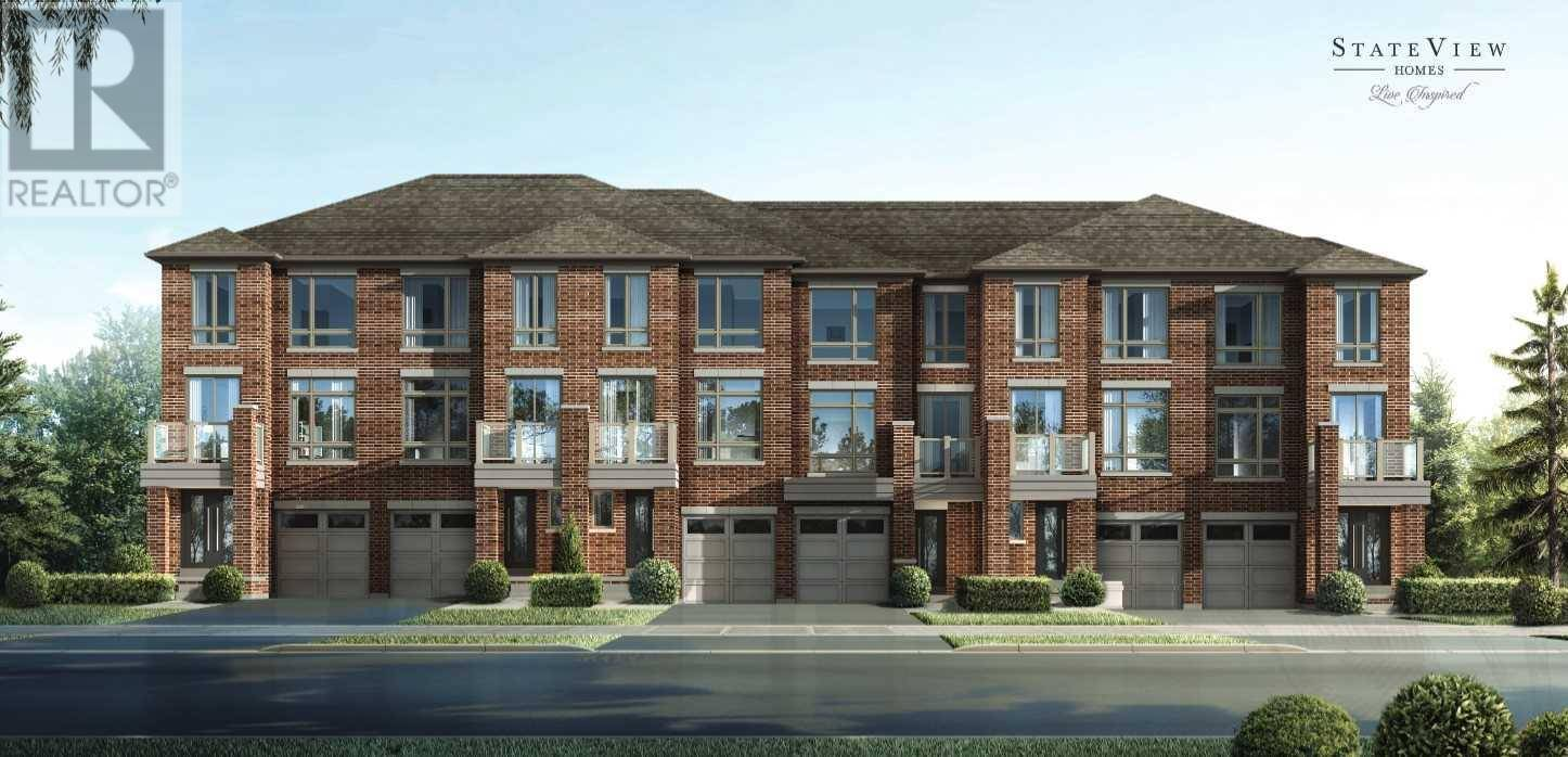 Townhouse for sale at Lot 48 Drover Circ Unit 48 Whitchurch-stouffville Ontario - MLS: N4734875