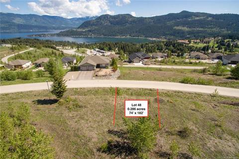 Residential property for sale at 0 St. Andrews St Unit 48 Blind Bay British Columbia - MLS: 10185209