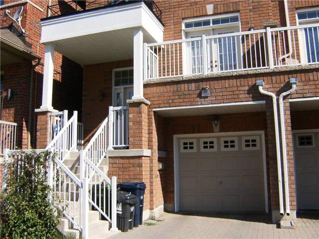 For Rent: 48 Lou Pomanti Street, Toronto, ON | 4 Bed, 4 Bath Townhouse for $2,800. See 11 photos!