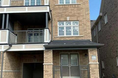 Townhouse for rent at 48 Lowes Hill Circ Caledon Ontario - MLS: W4934264