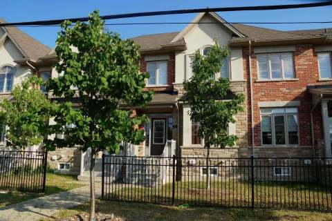 Townhouse for rent at 48 Mack Clement Ln Richmond Hill Ontario - MLS: N4863473