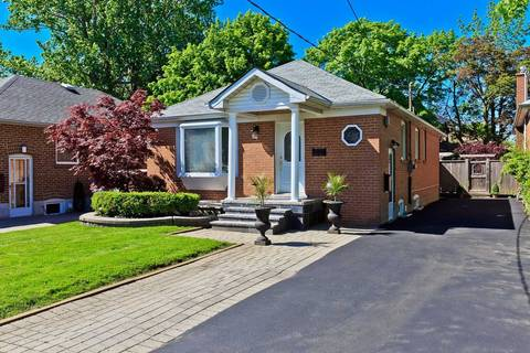 House for sale at 48 Maple Ave Mississauga Ontario - MLS: W4676661