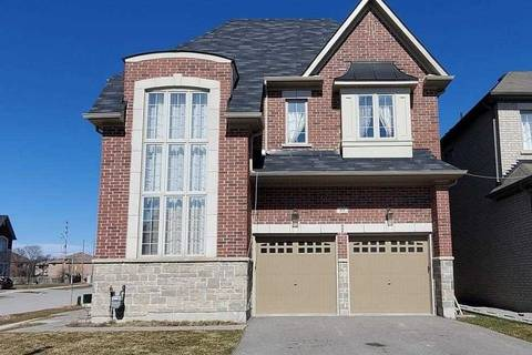 House for sale at 48 Marbrook St Richmond Hill Ontario - MLS: N4729327