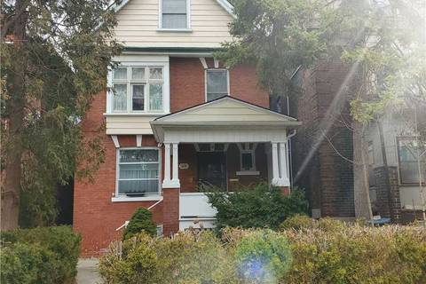 House for sale at 48 Marion St Toronto Ontario - MLS: W4732133