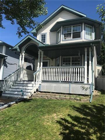House for sale at 48 Martinridge Rd Northeast Calgary Alberta - MLS: C4253154