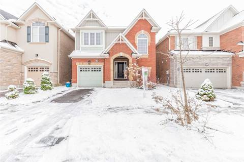 House for sale at 48 Mccandless Ct Milton Ontario - MLS: W4647543