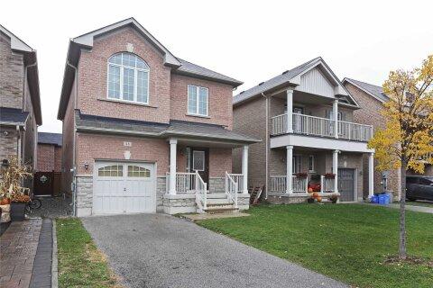House for sale at 48 Mckenzie Wy Bradford West Gwillimbury Ontario - MLS: N4971491