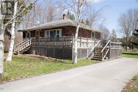 House for sale at 48 Mcpherson Cres Kirkfield Ontario - MLS: 181761
