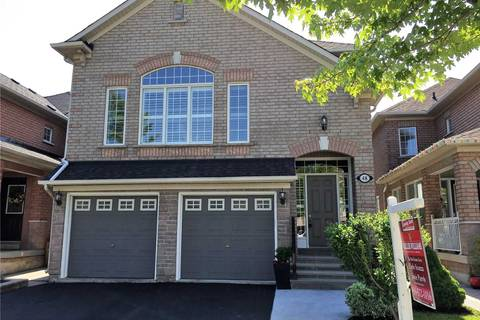 House for sale at 48 Meadow Oak Pl Toronto Ontario - MLS: W4491137