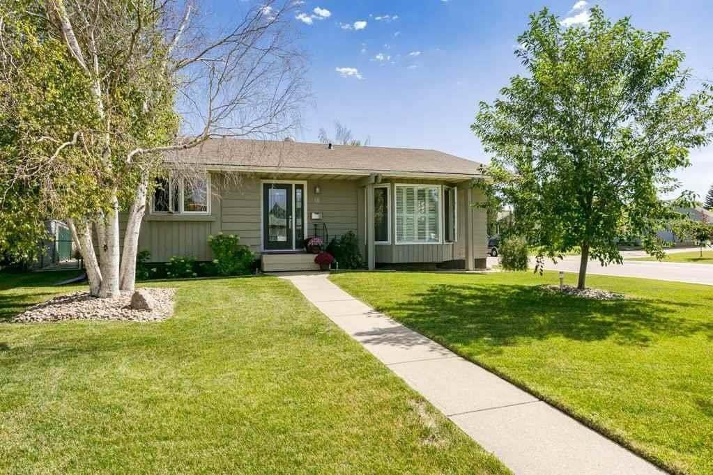 House for sale at 48 Melrose Pl Sherwood Park Alberta - MLS: E4209943