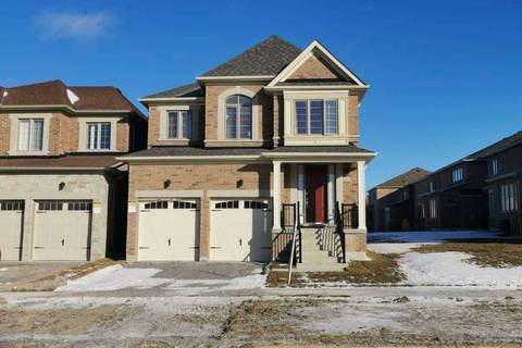 House for rent at 48 Mickfield Ave Whitby Ontario - MLS: E4695148