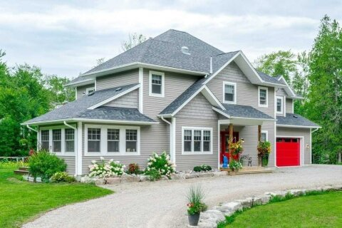 House for sale at 48 Mill Line Rd Galway-cavendish And Harvey Ontario - MLS: X4981981