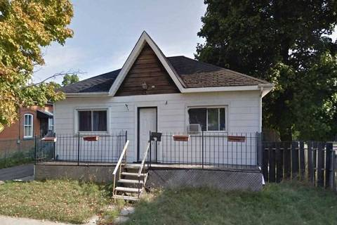 Residential property for sale at 48 Mill St Brampton Ontario - MLS: W4375826
