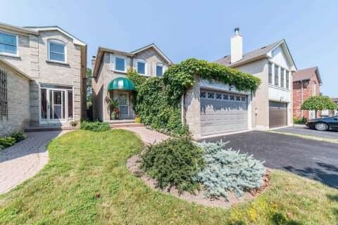 House for sale at 48 Milldock Dr Toronto Ontario - MLS: E4848304