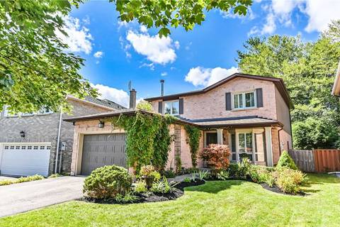House for sale at 48 Misty Moor Dr Richmond Hill Ontario - MLS: N4587985