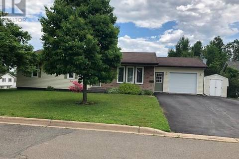 House for sale at 48 Mollins Cres Moncton New Brunswick - MLS: M123041