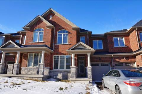 Townhouse for sale at 48 Mondial Cres East Gwillimbury Ontario - MLS: N4382734