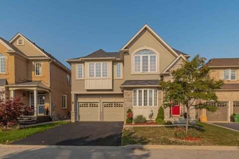 House for sale at 48 Montreal Circ Hamilton Ontario - MLS: X4931064