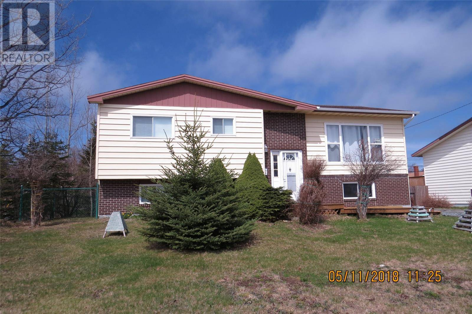 House for sale at 48 Morgan Dr Gander Newfoundland - MLS: 1174753