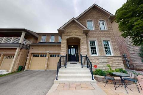 House for sale at 48 Morganfield Ct Richmond Hill Ontario - MLS: N4911651