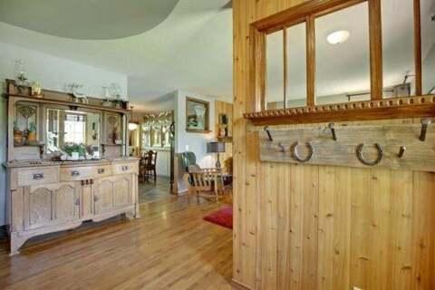 House for sale at 48 Namaka Dr Rural Wheatland County Alberta - MLS: C4301672