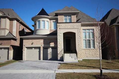 House for rent at 48 Nave St Vaughan Ontario - MLS: N4769146