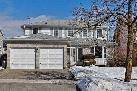 House for sale at 48 Newcastle Cres Brampton Ontario - MLS: W4699875