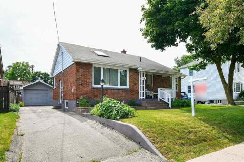 House for sale at 48 Newton St Barrie Ontario - MLS: S4804030