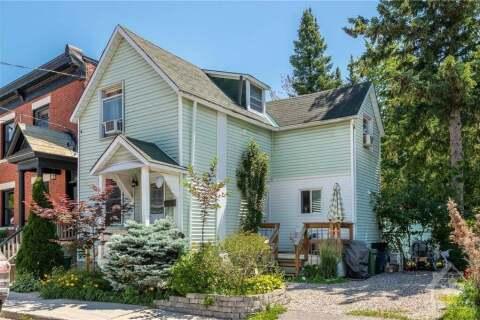 House for sale at 48 Newton St Ottawa Ontario - MLS: 1199732