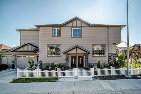 House for sale at 48 Nolancrest Manr Northwest Calgary Alberta - MLS: C4258267
