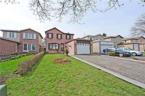 House for sale at 48 Norma Cres Brampton Ontario - MLS: W4914997
