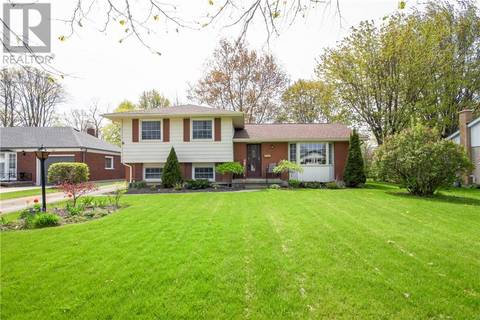 House for sale at 48 Notre Dame Cres London Ontario - MLS: 196538