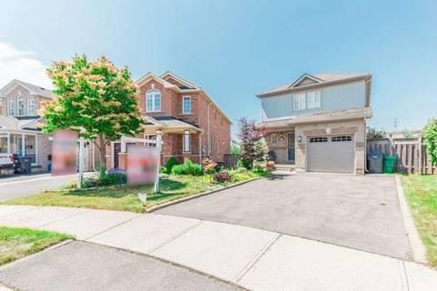 House for sale at 48 Oakmeadow Dr Brampton Ontario - MLS: W4507981