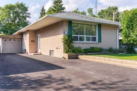 House for sale at 48 Oakridge Dr Toronto Ontario - MLS: E4892978
