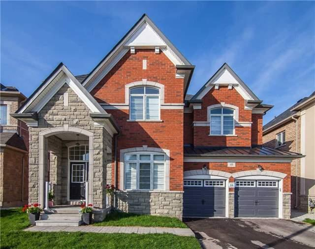 For Sale: 48 Observatory Crescent, Brampton, ON   4 Bed, 4 Bath House for $1,229,999. See 20 photos!