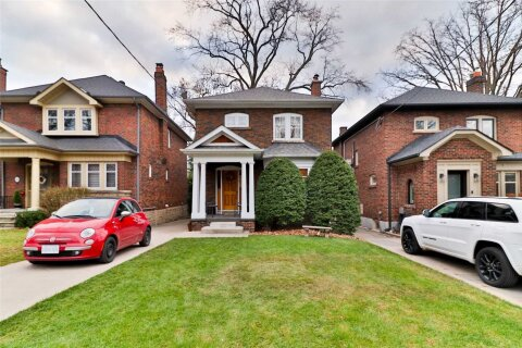 House for sale at 48 Old Mill Dr Toronto Ontario - MLS: W4997278